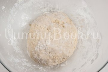 Жареные пирожки с тыквой - шаг 3
