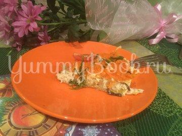 Салат с курицей и грибами - шаг 7
