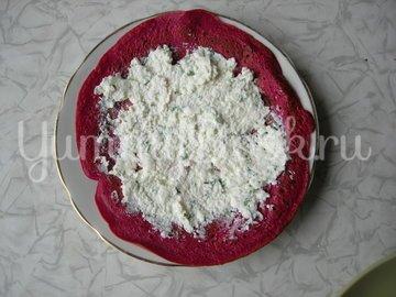 Закуска из блинов на фуршет или праздник - шаг 5