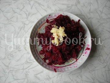 Закуска из блинов на фуршет или праздник - шаг 1