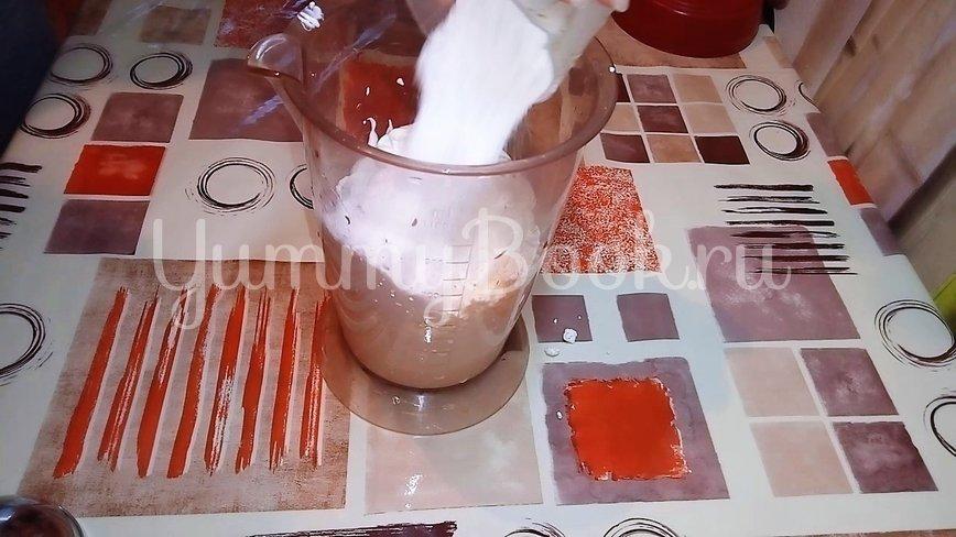 Творожной десерт  Бланманже без выпечки - шаг 2
