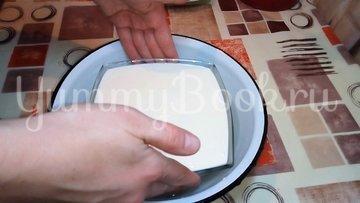 Творожной десерт  Бланманже без выпечки - шаг 4