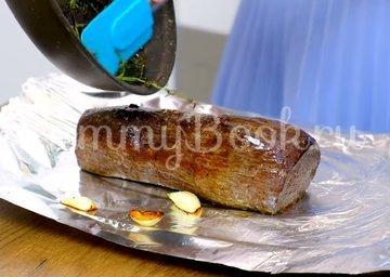 Сочная говядина, запеченная в духовке - шаг 5