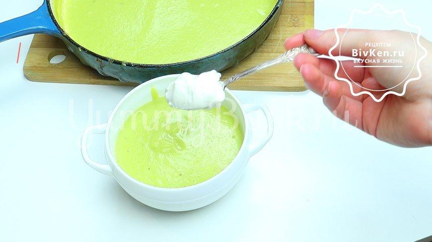 Гороховый суп за 15 минут - шаг 5
