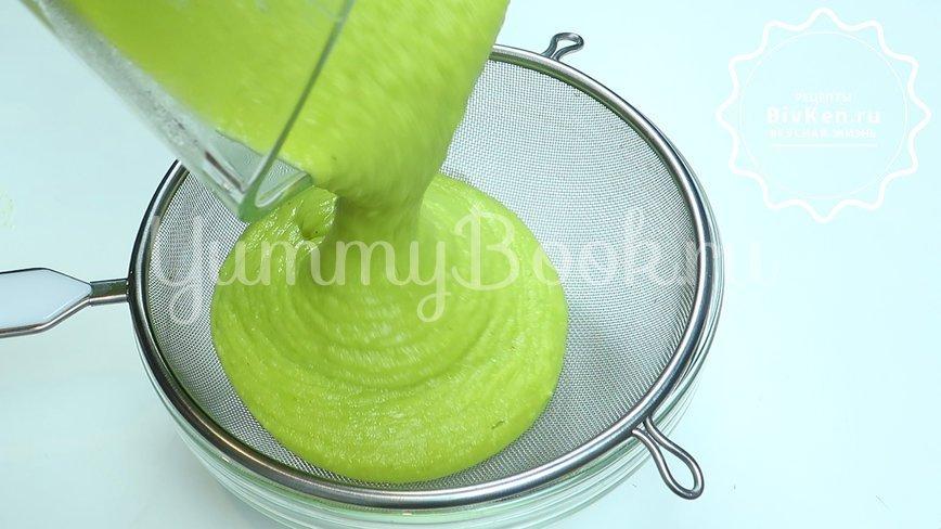 Гороховый суп за 15 минут - шаг 3