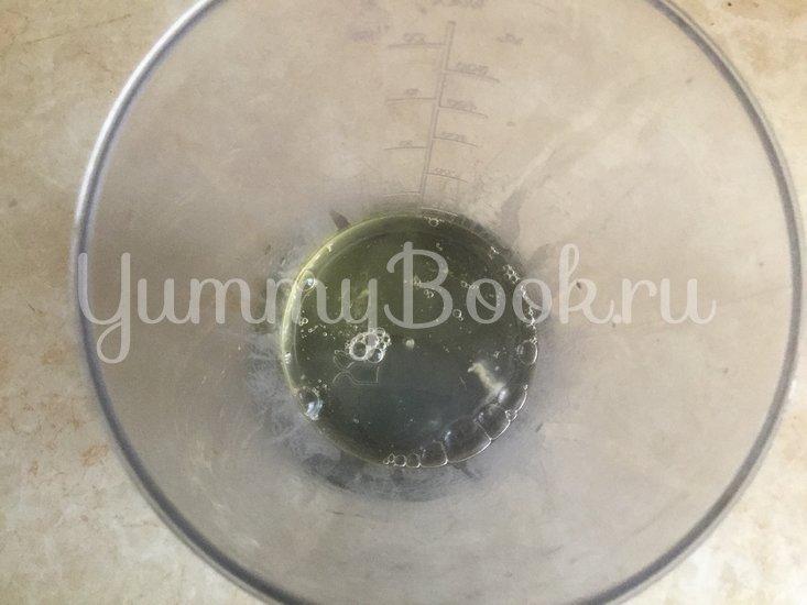 Воздушные сырники в духовке - шаг 1