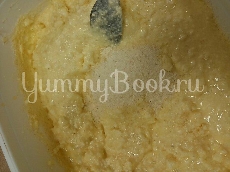 Сырники на манке (без муки) - шаг 4