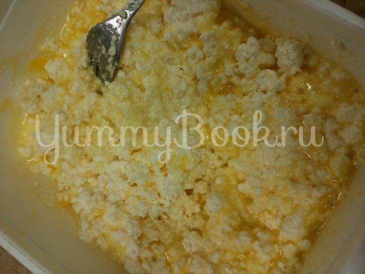 Сырники на манке (без муки) - шаг 3