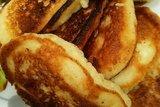 Сырники на манке (без муки)