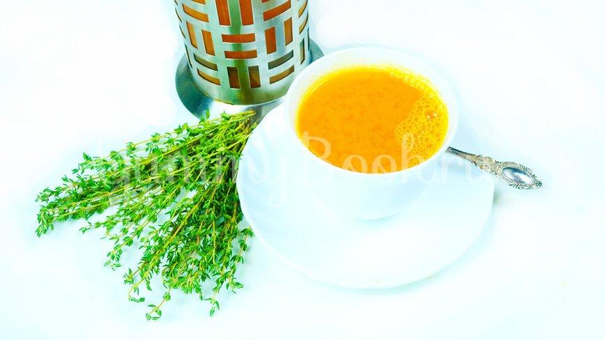 Витаминный чай - шаг 5