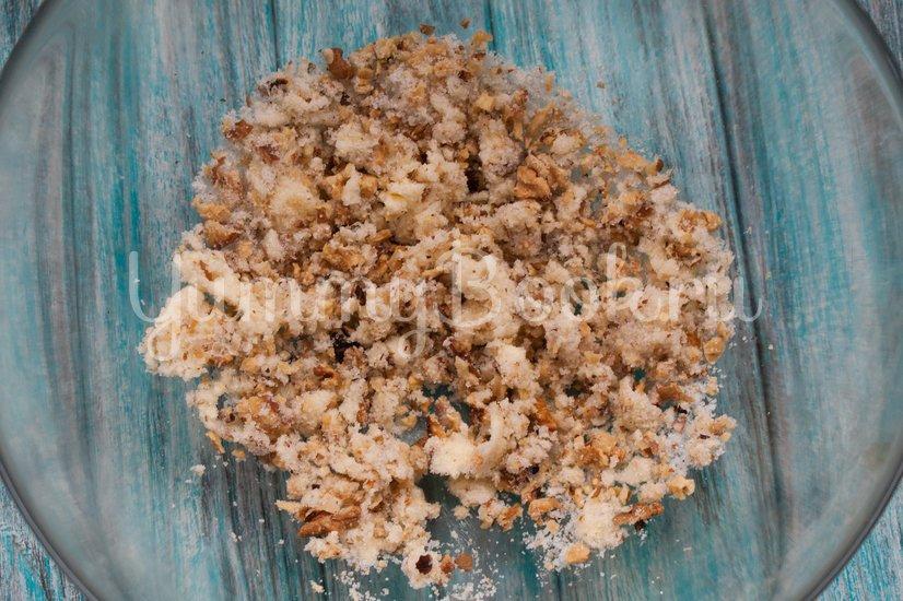 Тыквенно-рисовая запеканка в мультиварке - шаг 3