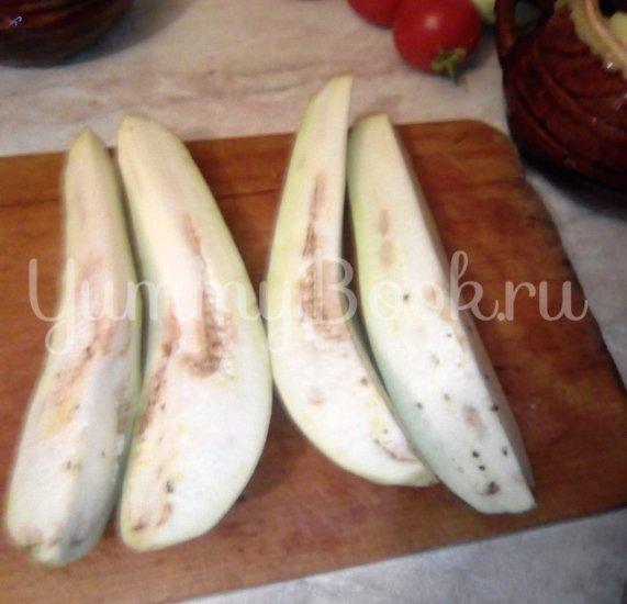 Свинина с овощами в горшочке - шаг 6