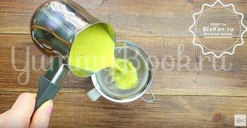 Золотое молоко латте - шаг 3