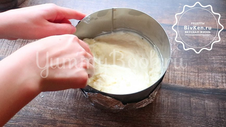 Птичье молоко без выпечки  - шаг 10