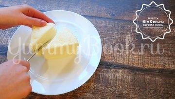 Птичье молоко без выпечки  - шаг 11