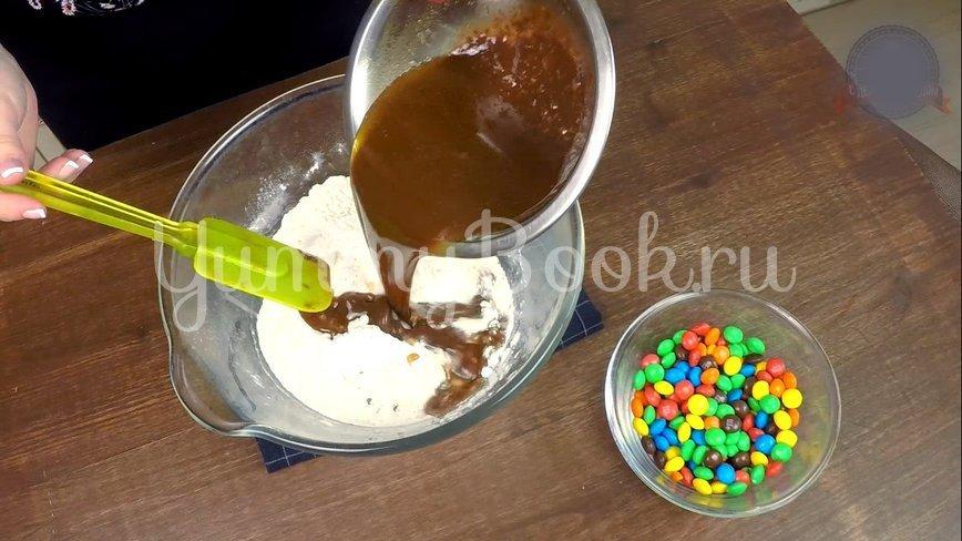 """Печенье """"Светофор"""" с конфетами M&M's - шаг 4"""