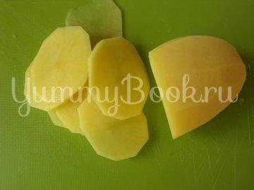 Картофель «Буланжер» или картофель булочника - шаг 4