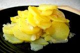 Картофель «Буланжер» или картофель булочника
