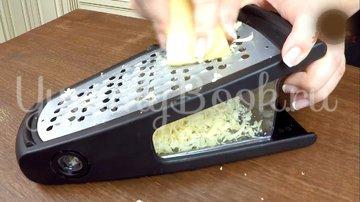 Закусочные кексы с яйцом и беконом - шаг 6