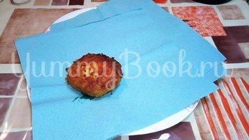 Рыба в картофельной шубе - шаг 5