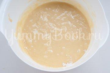 Кекс с какао и вишней в мультиварке - шаг 2