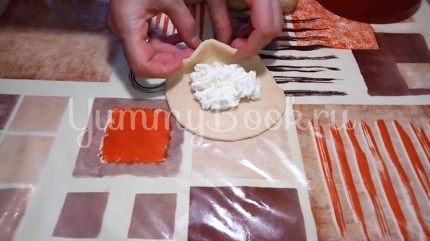 Быстрые пирожки за 30 минут - шаг 5