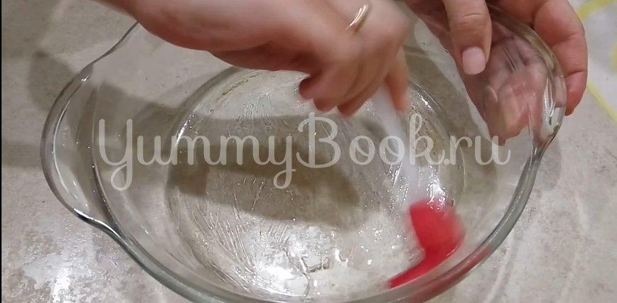 Макароны с фаршем в духовке - шаг 5