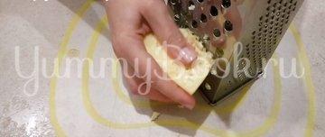 Макароны с фаршем в духовке - шаг 4