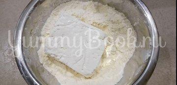 Творожники на сковороде - шаг 2