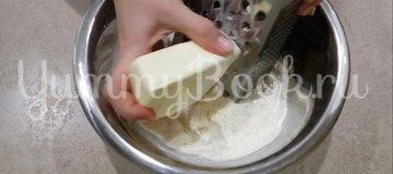 Творожники на сковороде - шаг 1