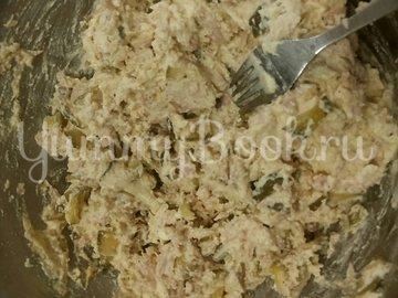 Куриная запеканка (пирог) - шаг 5