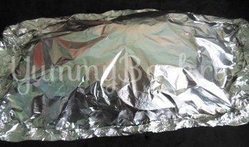 Говядина с сухофруктами, запечённая в фольге - шаг 7