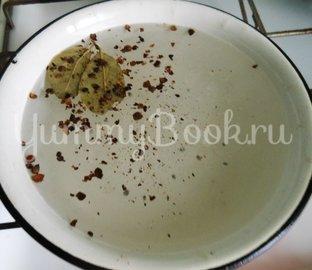 Говядина с сухофруктами, запечённая в фольге - шаг 2