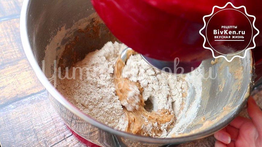 Плюшки с сахаром и корицей - шаг 2