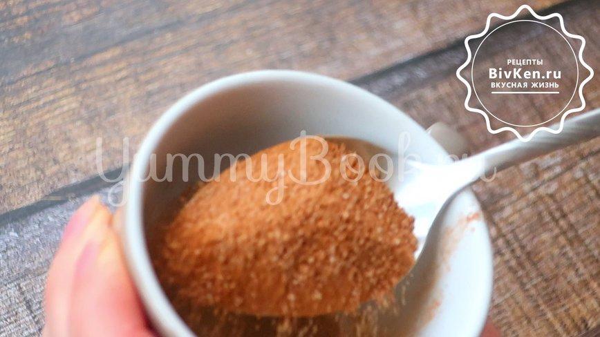 Плюшки с сахаром и корицей - шаг 3