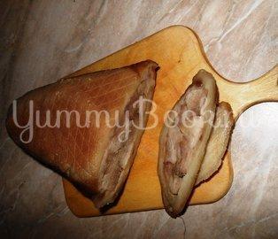 Свиная рулька для завтрака - шаг 10