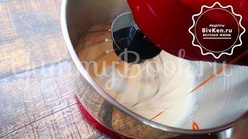 Медовый торт без раскатки коржей - шаг 2