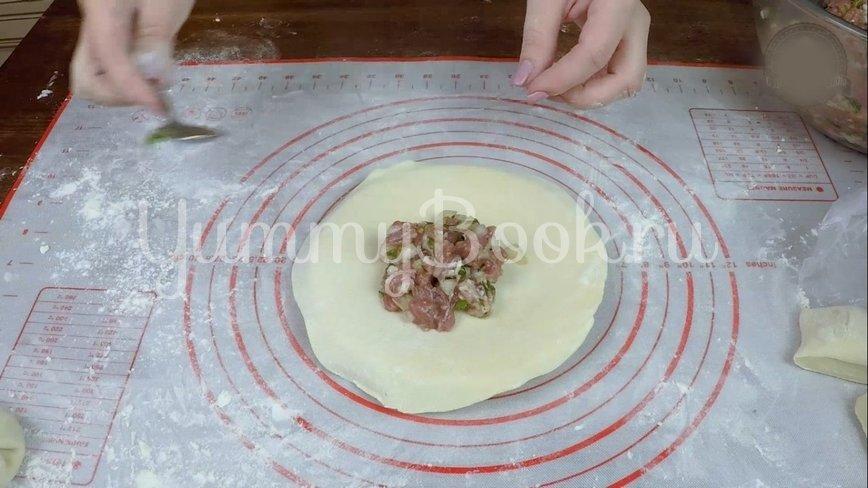 Хинкали, по мотивам грузинской кухни - шаг 9