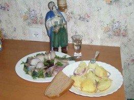 Закуска запорожская