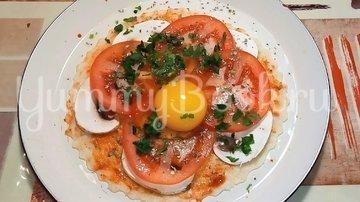 Вкусные закуски из лаваша - шаг 1