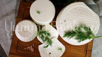 Домашний сыр брынза - шаг 13