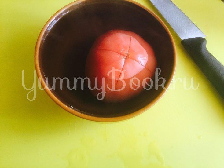 Индийский томатный соус - шаг 1
