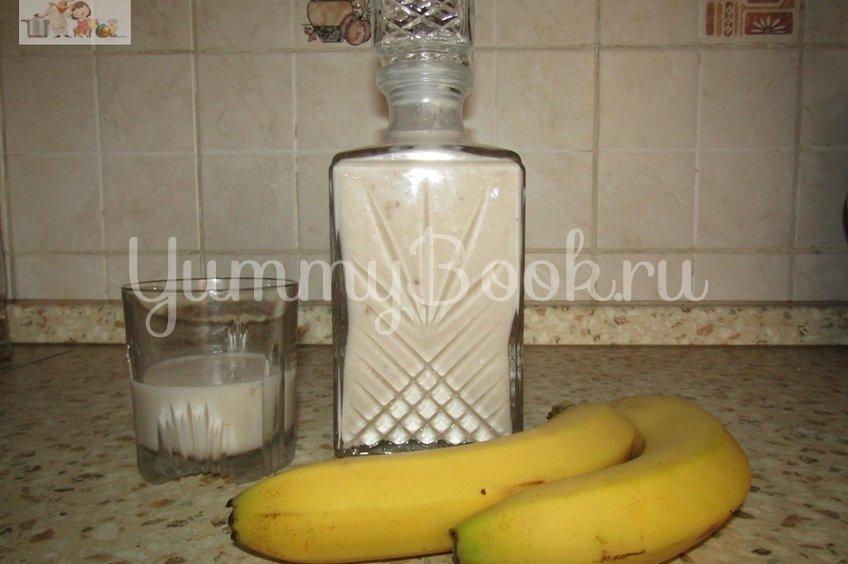 Банановый ликёр