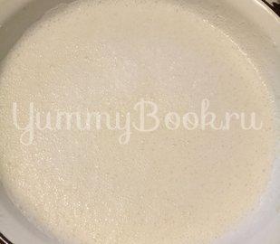 Блины к Масленице (бабулин рецепт) - шаг 2