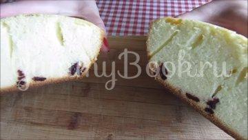 Нежный кекс с вишнёвыми цукатам на сгущённом молоке - шаг 5