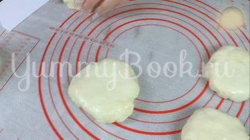 Беляши с мясом на кефире - шаг 10