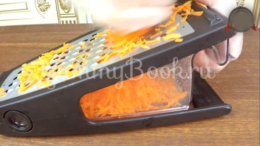 Рыбные котлеты из минтая в маринаде - шаг 3