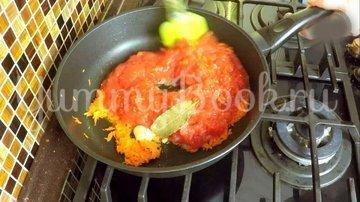 Рыбные котлеты из минтая в маринаде - шаг 10