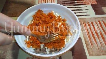 Салат из сардин - шаг 3