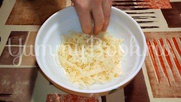 Салат из сардин - шаг 1